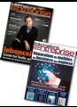"""Rentrée 2015 : interviewé par """"Informations Entreprise"""" !"""