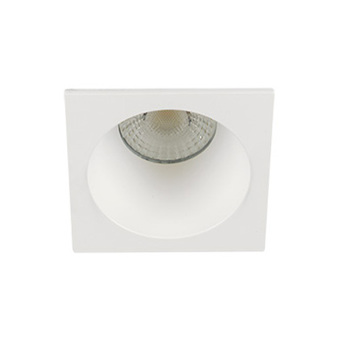 Europole Luminaire Enc Int Coll Blanc Led Up Universal Esthet Carre Fixe 5760 2 R
