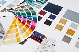profils couleurs sur mesure